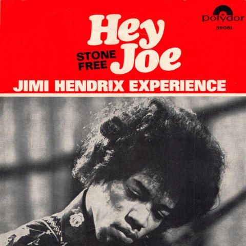 Click Download to save Jimi Hendrix - Hey Joe Acoustic Street Cover mp3 you